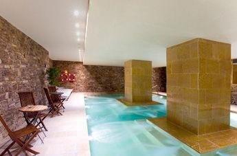 Hotel Regina Spa - фото 17