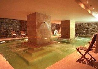 Hotel Regina Spa - фото 18