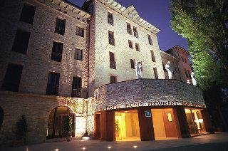 Hotel Regina Spa - фото 21