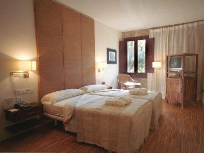 Hotel Regina Spa - фото 4
