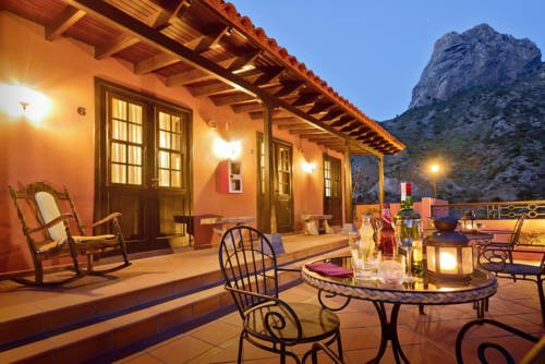 Hotel Rural Tamahuche - фото 10