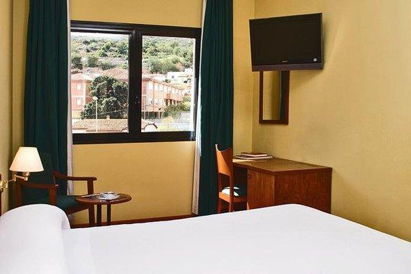 Hotel Belcaire - фото 1