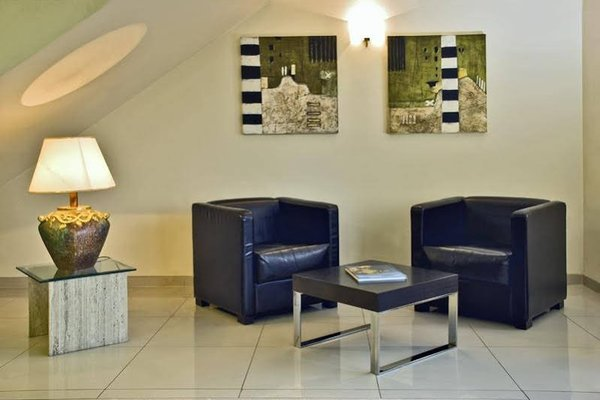 Hotel Belcaire - фото 5