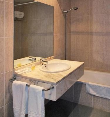 Hotel Belcaire - фото 7