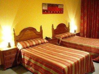 Hotel Topacio - фото 1