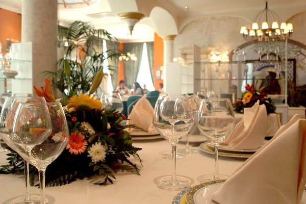 Hotel Topacio - фото 13