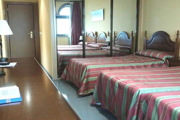 Hotel Topacio - фото 2
