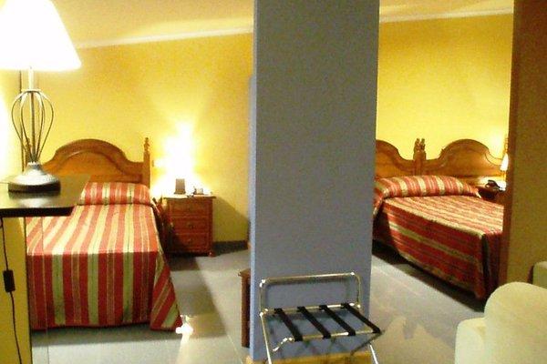 Hotel Topacio - фото 4