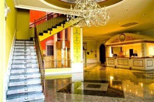 Hotel Topacio - фото 8
