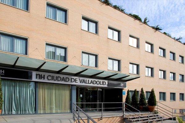 NH Ciudad de Valladolid - фото 22