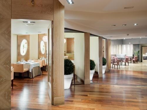 Hotel Zentral Parque - фото 17