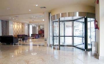 Hotel Zentral Parque - фото 18
