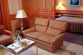 Hotel Zentral Parque - фото 2