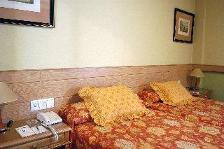 Hotel Zentral Parque - фото 3