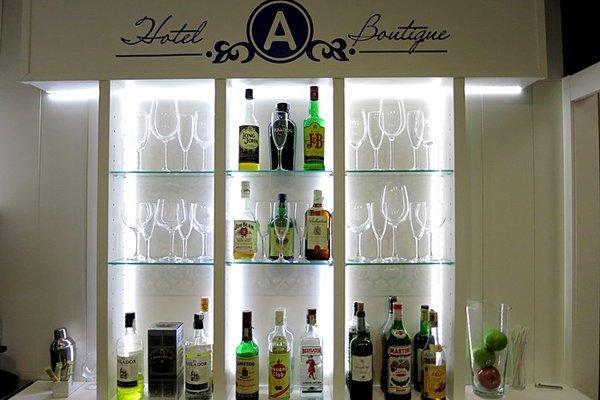 Hotel Boutique Atrio - фото 10