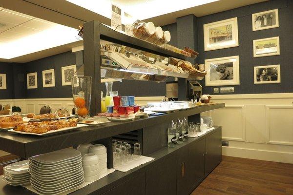 Hotel Boutique Atrio - фото 11