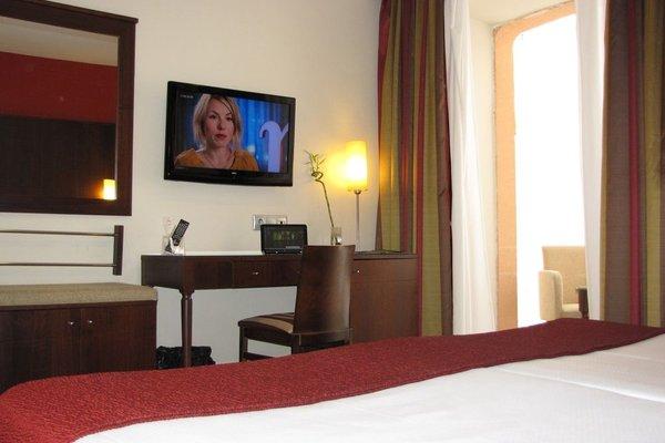 Hotel Boutique Atrio - фото 2
