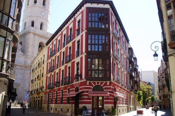 Hotel Boutique Atrio - фото 22