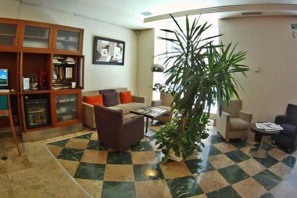 Hotel Boutique Atrio - фото 6