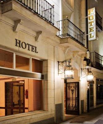 Hotel Roma - фото 15