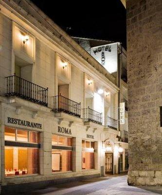 Hotel Roma - фото 23