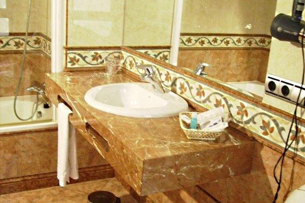 Hotel Amadeus - фото 10