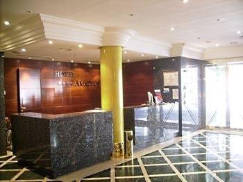 Hotel Amadeus - фото 17