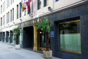 Hotel Amadeus - фото 21