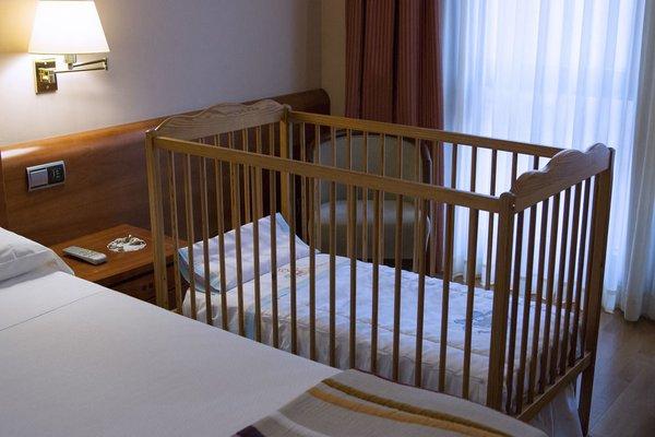 Hotel Amadeus - фото 6