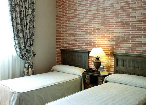 Hotel Marques De La Ensenada - фото 50