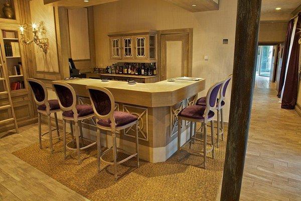 Hotel Marques De La Ensenada - фото 12