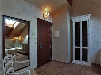 Hotel Marques De La Ensenada - фото 16