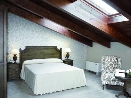 Hotel Marques De La Ensenada - фото 17