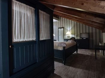 Hotel Marques De La Ensenada - фото 19
