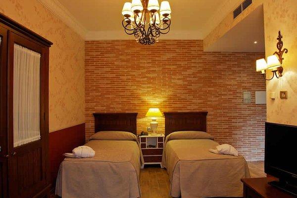 Hotel Marques De La Ensenada - фото 2