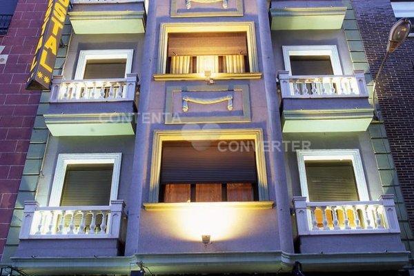 Hostal Astorga - фото 20