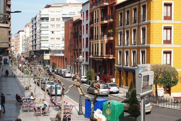 Hostal Astorga - фото 21