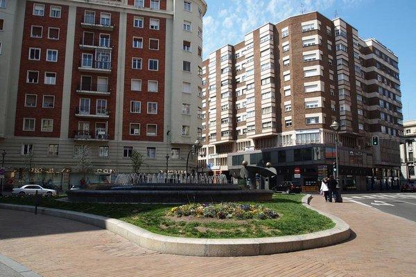 Hostal Astorga - фото 22