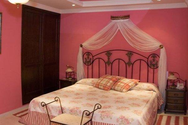 Hotel los Girasoles - фото 1