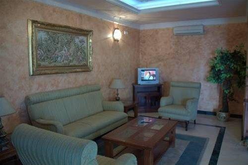 Hotel los Girasoles - фото 10