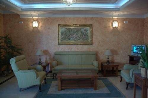 Hotel los Girasoles - фото 11