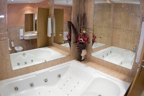 Hotel los Girasoles - фото 14