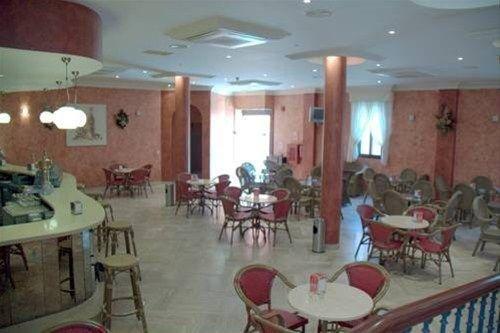 Hotel los Girasoles - фото 15