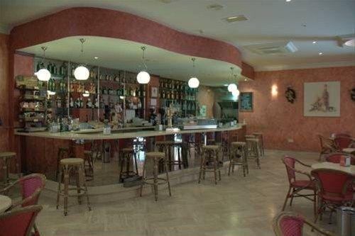 Hotel los Girasoles - фото 16