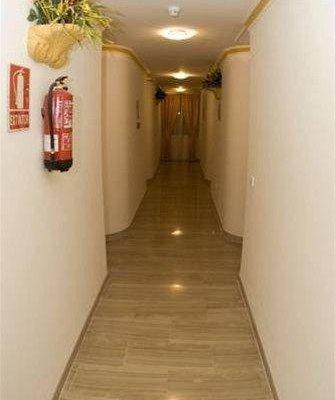 Hotel los Girasoles - фото 18