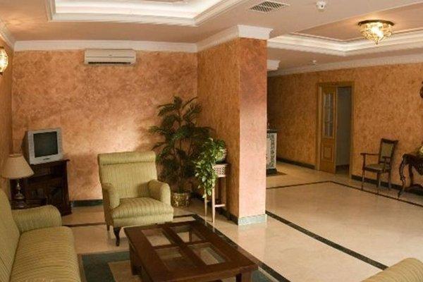 Hotel los Girasoles - фото 7