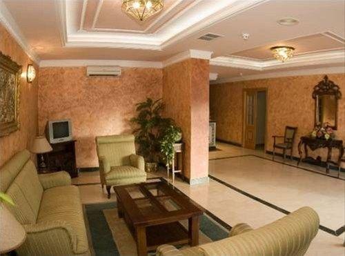 Hotel los Girasoles - фото 8