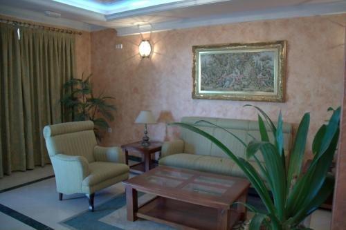 Hotel los Girasoles - фото 9