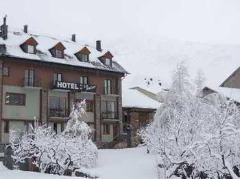 Hotel Lo Paller - фото 22