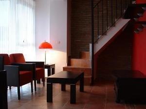 Apartamentos Botanico 29 - фото 12